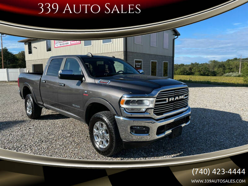 2020 RAM Ram Pickup 2500 for sale at 339 Auto Sales in Belpre OH