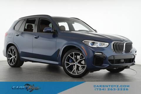 2019 BMW X5 for sale at JumboAutoGroup.com - Carsntoyz.com in Hollywood FL
