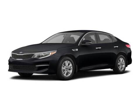 2018 Kia Optima for sale at SULLIVAN MOTOR COMPANY INC. in Mesa AZ