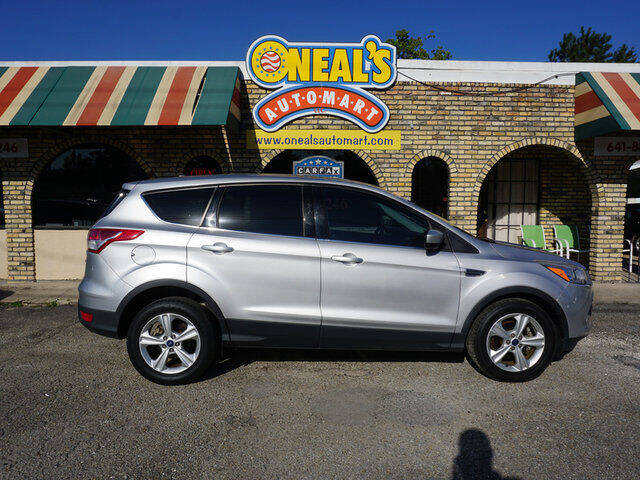 2014 Ford Escape for sale at Oneal's Automart LLC in Slidell LA