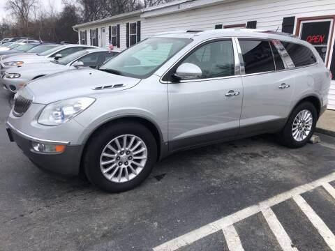 2009 Buick Enclave for sale at NextGen Motors Inc in Mt. Juliet TN
