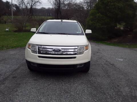 2008 Ford Edge for sale at Dun Rite Car Sales in Downingtown PA
