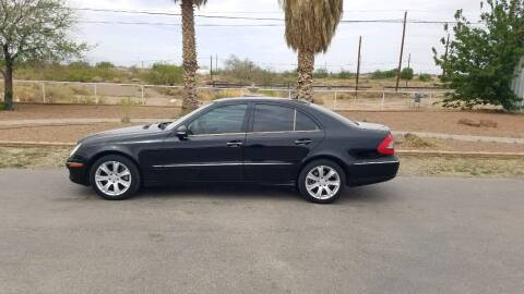 2009 Mercedes-Benz E-Class for sale at Ryan Richardson Motor Company in Alamogordo NM