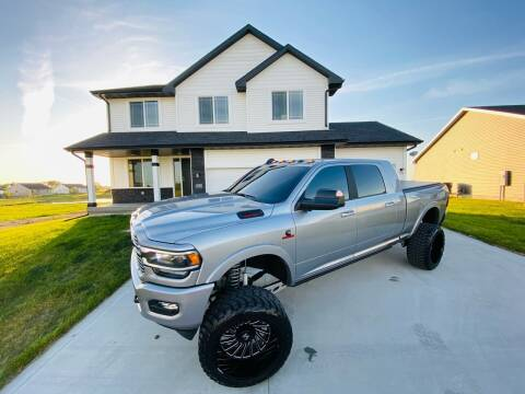 2020 RAM Ram Pickup 2500 for sale at Truck City Inc in Des Moines IA