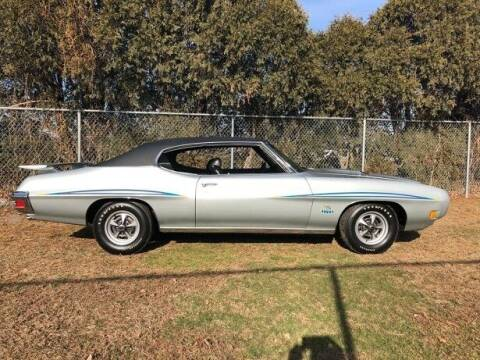 1970 Pontiac GTO for sale at Ram Auto Sales in Gettysburg PA