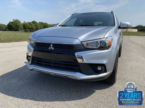 2016 Mitsubishi Outlander Sport for sale at Destin Motors in Plano TX