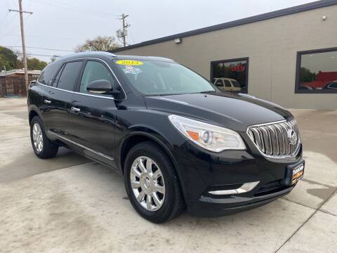 2013 Buick Enclave for sale at Tigerland Motors in Sedalia MO