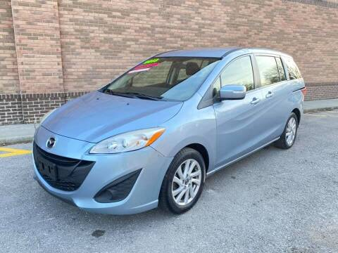 2013 Mazda MAZDA5 for sale at Quick Stop Motors in Kansas City MO