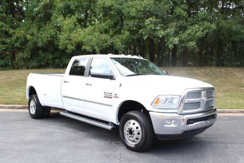 2015 RAM Ram Pickup 3500 for sale at El Patron Trucks in Norcross GA