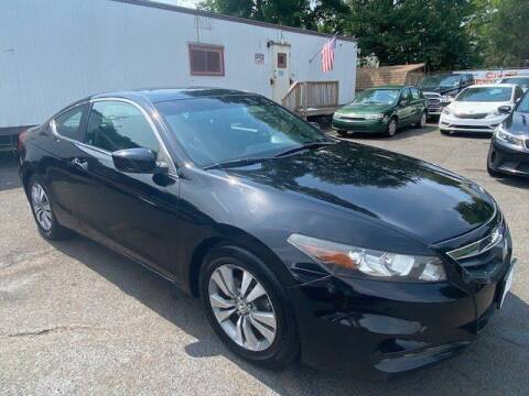 2011 Honda Accord for sale at Exem United in Plainfield NJ