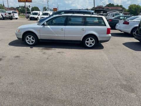 1999 Volkswagen Passat for sale at Tri-State Motors in Southaven MS