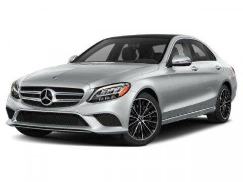 2019 Mercedes-Benz C-Class for sale at Auto Finance of Raleigh in Raleigh NC