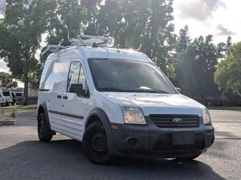 2012 Ford Transit Connect for sale at KAS Auto Sales in Sacramento CA