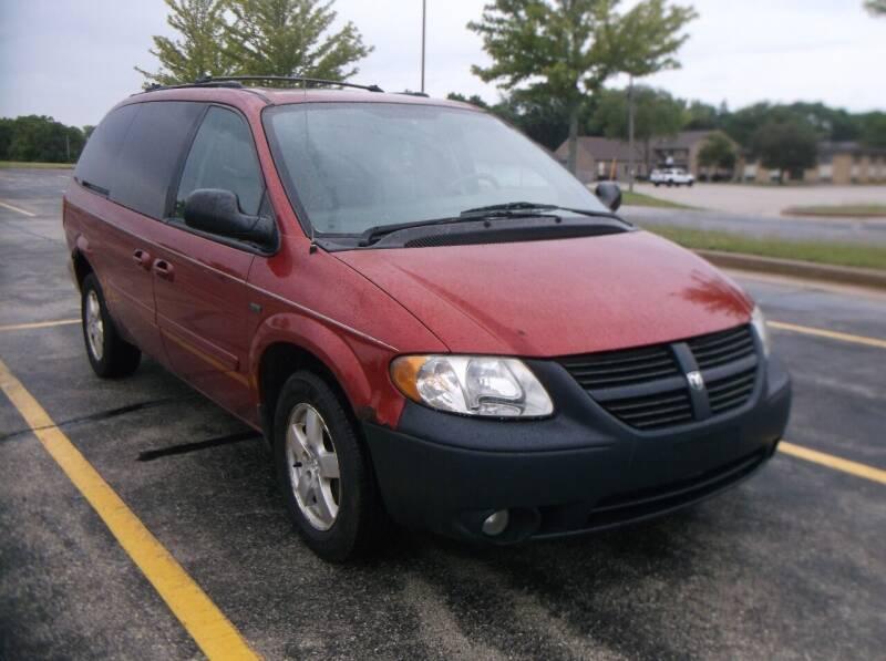 2005 Dodge Grand Caravan Special Edition