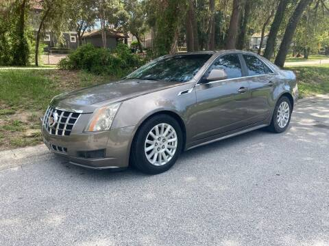 2012 Cadillac CTS for sale at Low Price Auto Sales LLC in Palm Harbor FL
