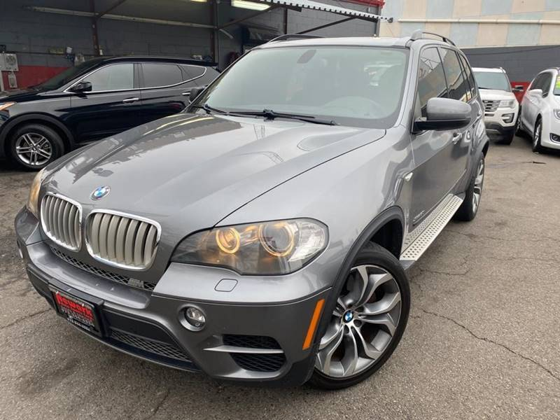 2011 BMW X5 for sale at Newark Auto Sports Co. in Newark NJ