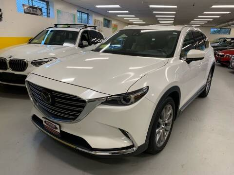 2017 Mazda CX-9 for sale at Newton Automotive and Sales in Newton MA