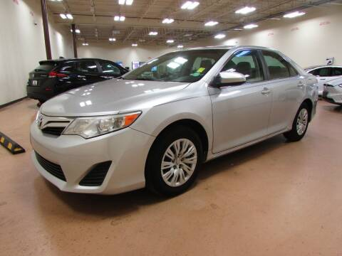 2014 Toyota Camry for sale at BMVW Auto Sales in Union City GA