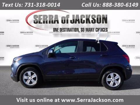 2019 Chevrolet Trax for sale at Serra Of Jackson in Jackson TN