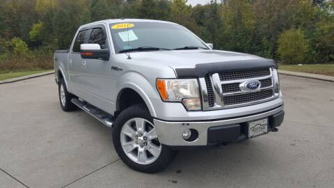 2010 Ford F-150 for sale at A & A IMPORTS OF TN in Madison TN
