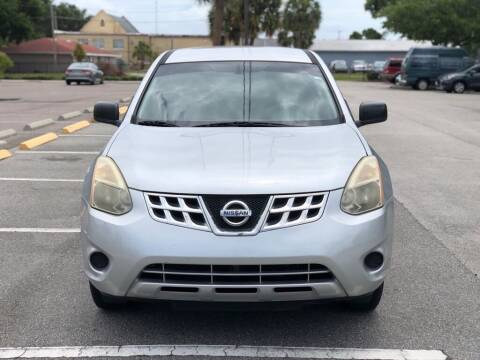 2011 Nissan Rogue for sale at Carlando in Lakeland FL