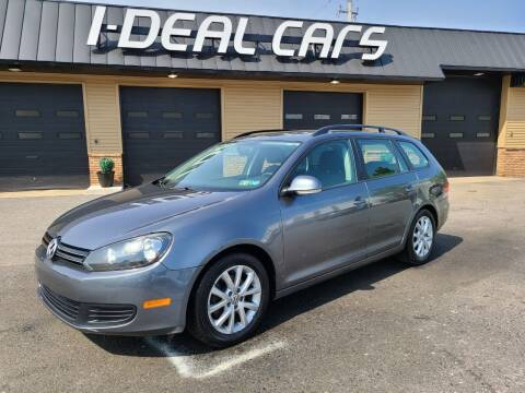 2010 Volkswagen Jetta for sale at I-Deal Cars in Harrisburg PA