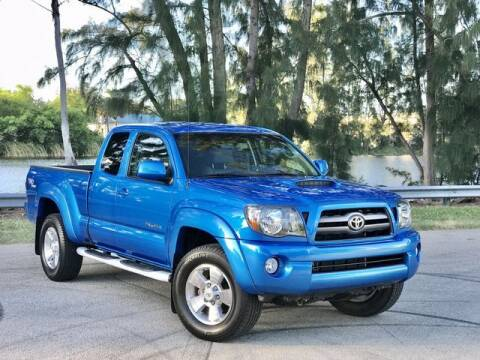 2009 Toyota Tacoma for sale at Exclusive Impex Inc in Davie FL