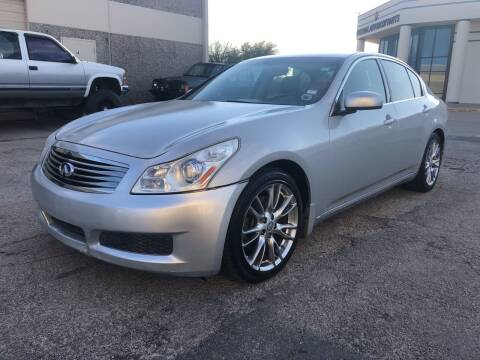 2007 Infiniti G35 for sale at GP Auto Group in Grand Prairie TX