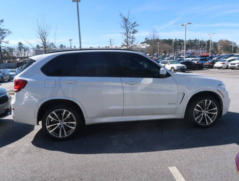 2017 BMW X5 for sale at Southern Auto Solutions - BMW of South Atlanta in Marietta GA