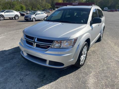 2014 Dodge Journey for sale at Certified Motors LLC in Mableton GA