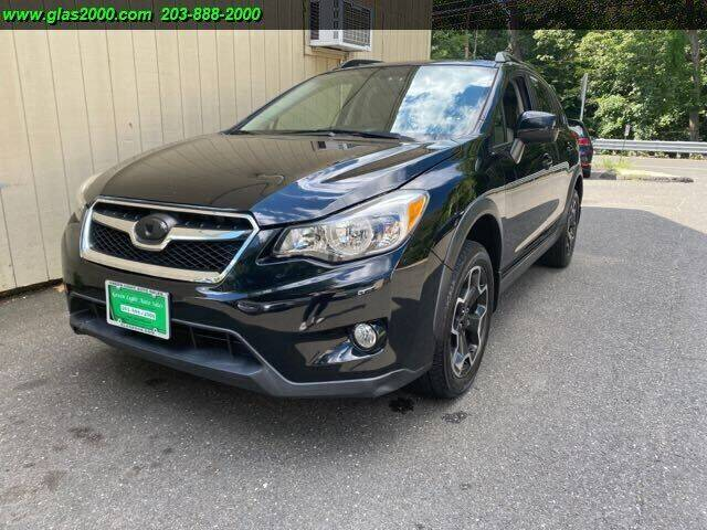 2013 Subaru XV Crosstrek for sale at Green Light Auto Sales LLC in Bethany CT