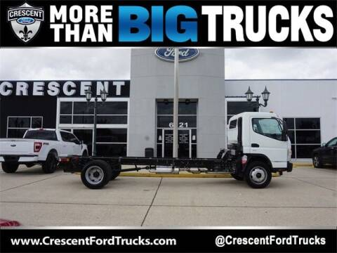 2021 Mitsubishi Fuso FEC9TS for sale at Crescent Ford in Harahan LA