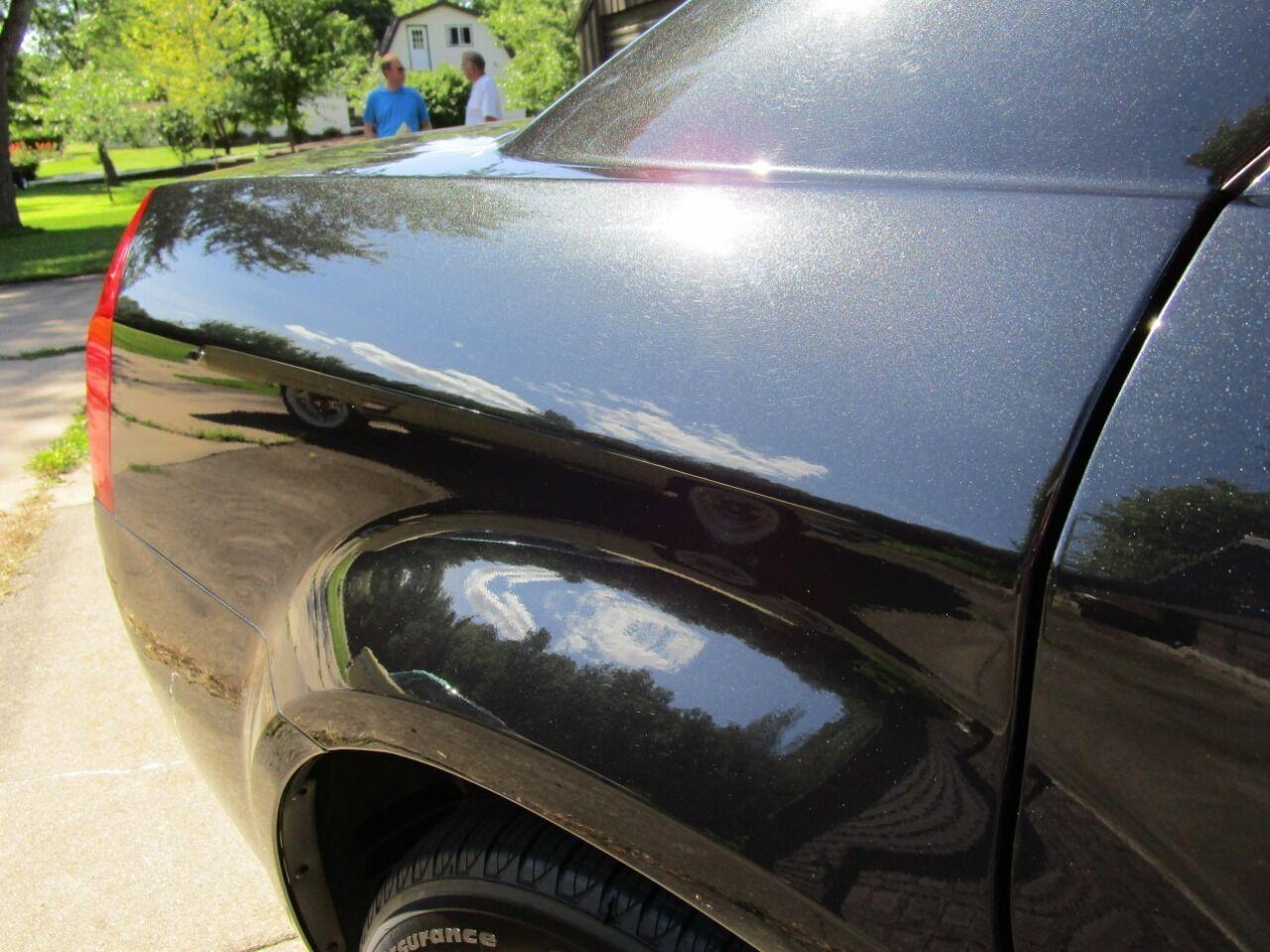 2006 Chrysler 300 12