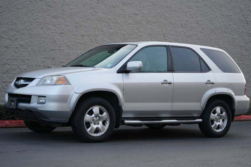 2006 Acura MDX for sale at Overland Automotive in Hillsboro OR