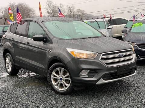2017 Ford Escape for sale at A&M Auto Sale in Edgewood MD