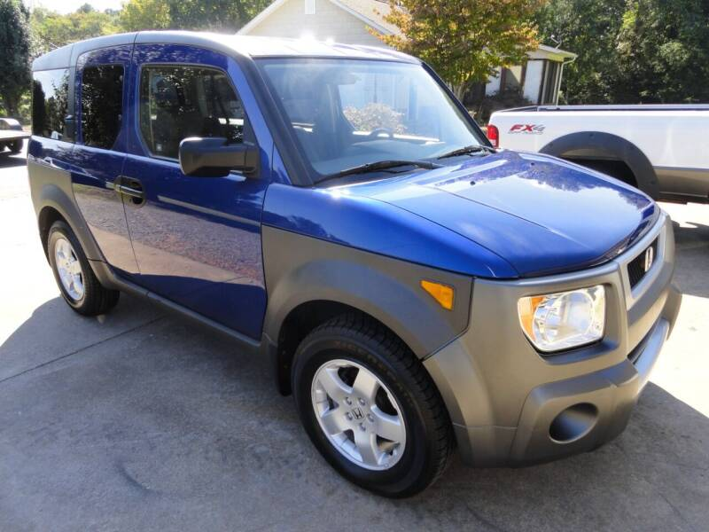 2004 Honda Element for sale in East Bend, NC
