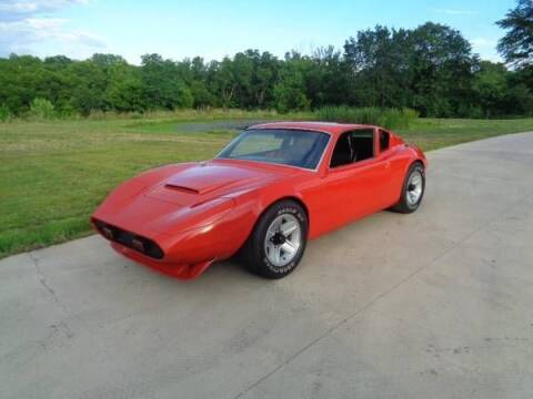 1970 Amante GT for sale at Classic Car Deals in Cadillac MI