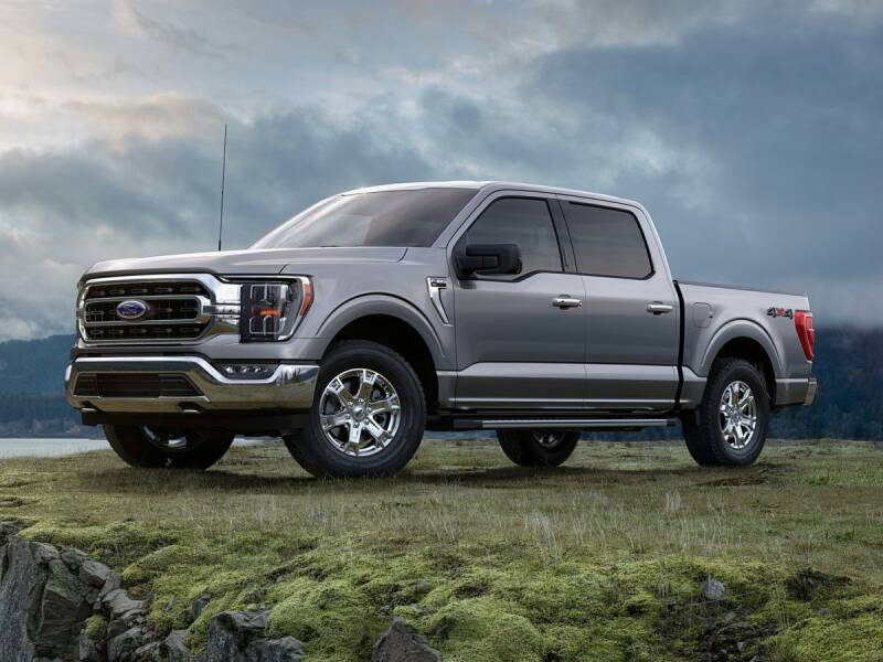 2021 Ford F-150 for sale in Shelbyville, KY