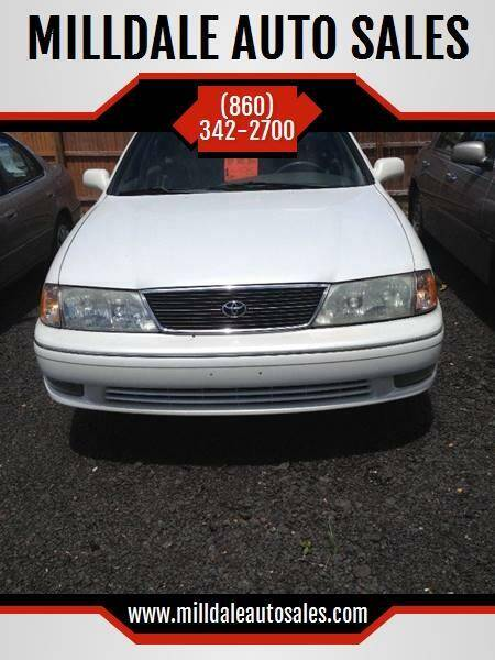 used 1999 toyota avalon for sale carsforsale com used 1999 toyota avalon for sale
