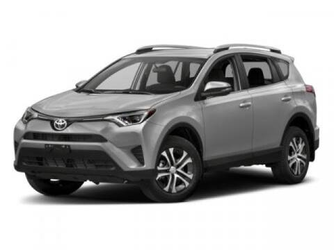 2018 Toyota RAV4 for sale at JEFF HAAS MAZDA in Houston TX