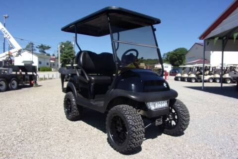 2017 Club Car Precedent PENDING 48 Volt for sale at Area 31 Golf Carts - Electric 4 Passenger in Acme PA