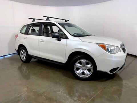 2014 Subaru Forester for sale at Smart Motors in Madison WI