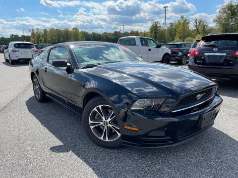 2013 Ford Mustang for sale at Bmore Motors in Baltimore MD