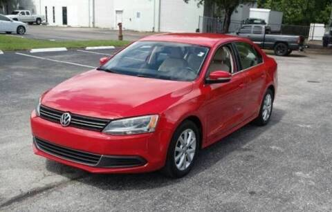 2014 Volkswagen Jetta for sale at Best Price Car Dealer in Hallandale Beach FL