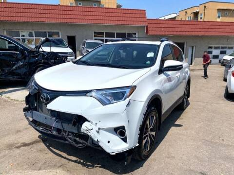 2018 Toyota RAV4 for sale at ELITE MOTOR CARS OF MIAMI in Miami FL