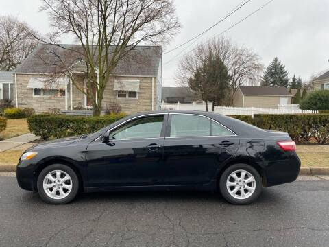 2007 Toyota Camry for sale at Bluesky Auto in Bound Brook NJ