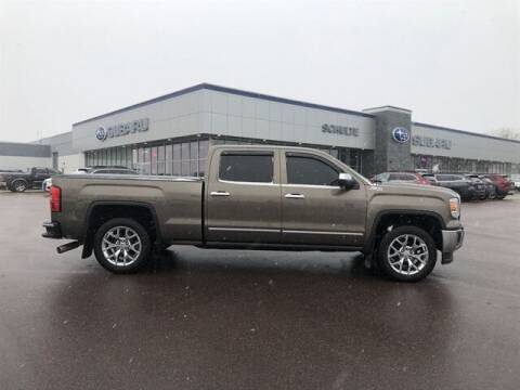 2014 GMC Sierra 1500 for sale at Schulte Subaru in Sioux Falls SD