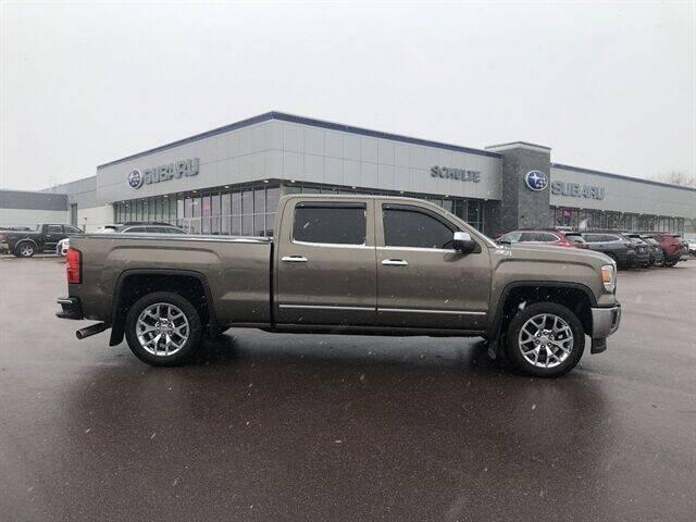 2014 GMC Sierra 1500 for sale at Schulte Subaru in Sioux Falls SD