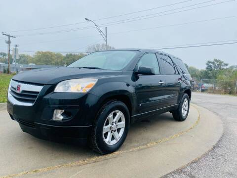 2009 Saturn Outlook for sale at Xtreme Auto Mart LLC in Kansas City MO