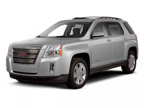 2010 GMC Terrain for sale at Gandrud Dodge in Green Bay WI
